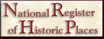 Bloomsbury is on the National Registry of Historic Homes