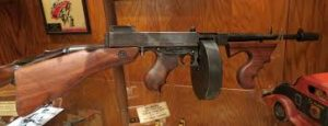 The Ross Beard Gun Collection, part of the Three Best Gun Collections in South Carolina, displays amazing weapons.
