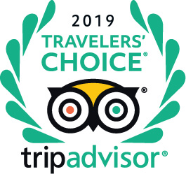 Traveler's Choice 2019 - Top 25 B&B's in US