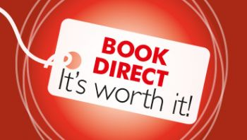 Every traveler should think red Book Direct because it is worth it.