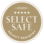Select Safe logo